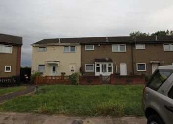 Thumbnail 2 bed terraced house for sale in Lomond Cresent, Leicester, Leicester