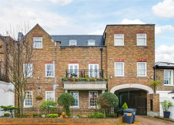 Thumbnail 2 bed flat to rent in Kew Foot Road, Richmond, Surrey