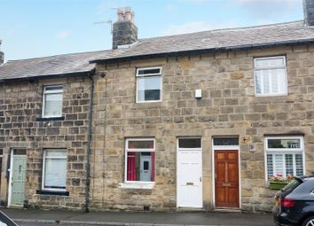 Thumbnail 2 bed terraced house for sale in Albion Street, Otley