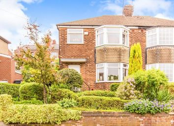 Thumbnail 3 bed semi-detached house for sale in Brookside Drive, Hyde, Greater Manchester, United Kingdom