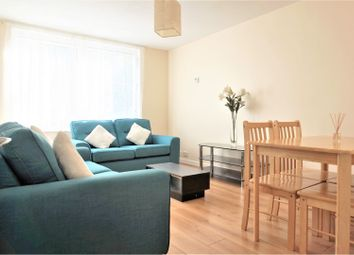Thumbnail 2 bed terraced house to rent in Pennymoor Walk, Maida Vale
