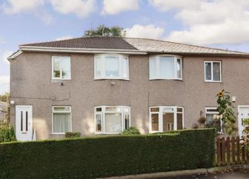 Thumbnail 2 bed flat for sale in Crofthill Road, Glasgow, Lanarkshire