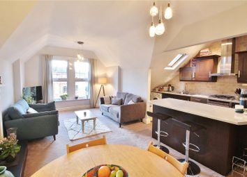 Thumbnail 2 bed flat for sale in Pembroke Road, Clifton, Bristol, Somerset