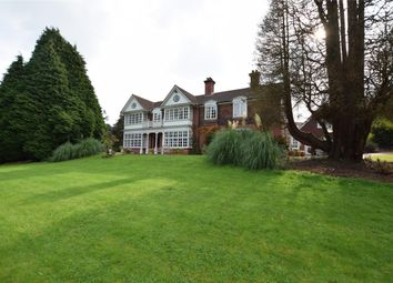 Thumbnail 7 bedroom detached house for sale in Bath Road, Saltford, Bristol