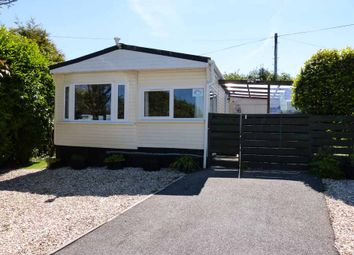 Thumbnail 1 bed mobile/park home for sale in Kenilworth Way, Foxhole