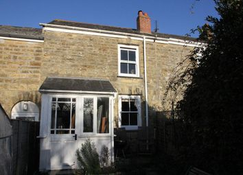 2 bed terraced house to rent in St. Clements Terrace, Truro TR1