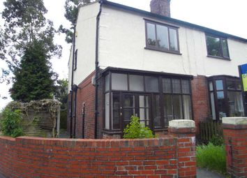 Thumbnail 3 bedroom property to rent in Westbourne Avenue, Great Lever, Bolton