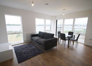 Thumbnail 1 bed flat for sale in Magellan Boulevard, London