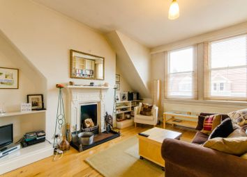 Thumbnail 4 bed maisonette for sale in Buckley Road, Brondesbury