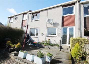 Thumbnail 3 bed end terrace house for sale in Johnston Avenue, Uphall, Broxburn