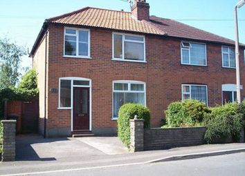 Thumbnail 4 bed semi-detached house to rent in Room To Rent, Laurel Avenue, Englefield Green, Egham