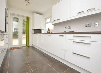 Thumbnail 4 bed detached house to rent in Sudbury Court Road, Sudbury, Wembley