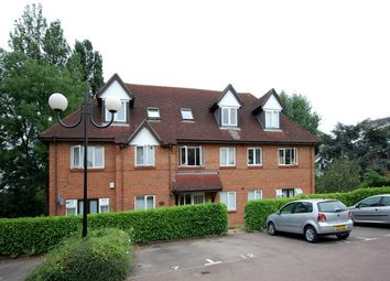 Thumbnail 1 bed flat to rent in The Gables, Manor Drive, Wembley Park