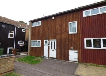 Thumbnail 3 bedroom end terrace house for sale in Lythemere, Peterborough