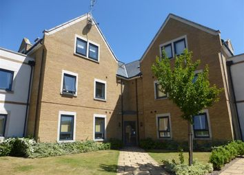 Thumbnail 2 bed flat to rent in Gunners Rise, Shoeburyness, Southend-On-Sea