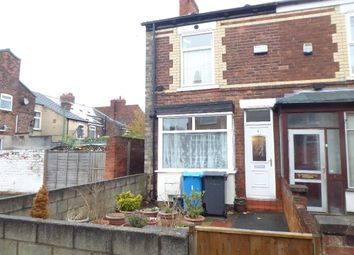 2 bed property for sale in Renfrew Street, Perth Street, Hull HU5