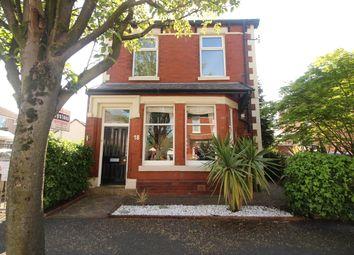 4 bed detached house for sale in Harrison Road, Fulwood, Preston PR2