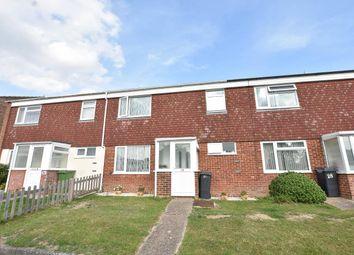 Freshford Close, Eastbourne BN23. 4 bed terraced house