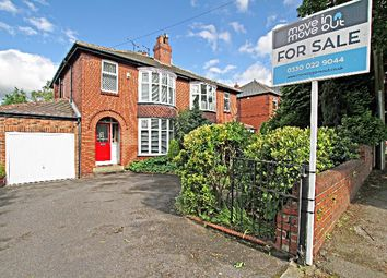 Thumbnail 3 bed semi-detached house for sale in Broom Lane, Broom, Rotherham