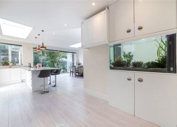 Thumbnail 5 bed semi-detached house to rent in Middleton Road, Golders Green, London