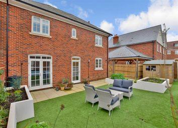 4 bed detached house for sale in Goodsall Road, Tenterden, Kent TN30