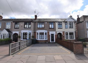 Thumbnail 3 bed terraced house for sale in Norman Place Road, Coundon, Coventry