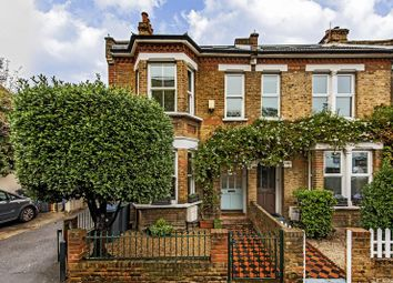 Thumbnail 4 bed end terrace house for sale in Browns Road, Surbiton