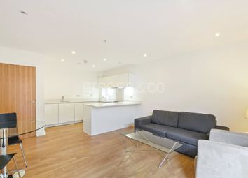 Thumbnail 1 bed flat for sale in Kara Court, 15 Seven Sea Gardens, London