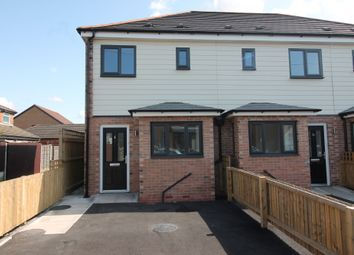 Thumbnail 2 bed terraced house to rent in Hilda Street, Leigh