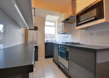 Thumbnail 1 bed flat to rent in Station Road, North Harrow, Middlesex