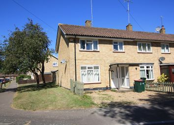 Thumbnail 3 bed end terrace house to rent in Three Bridges, Crawley, West Sussex.