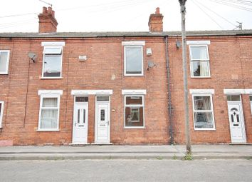 Thumbnail 2 bedroom terraced house for sale in Hilda Street, Goole