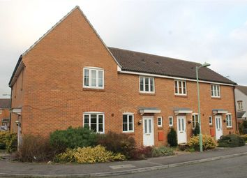Thumbnail 2 bedroom terraced house to rent in Walker Chase, Kesgrave, Ipswich