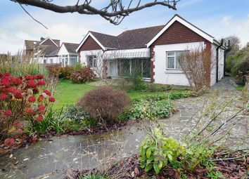 Thumbnail 3 bed detached bungalow for sale in South Drive, Ferring, Worthing