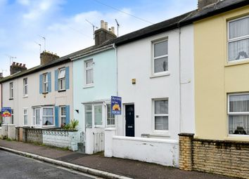 Thumbnail 2 bed cottage for sale in Sussex Street, Wick, Littlehampton