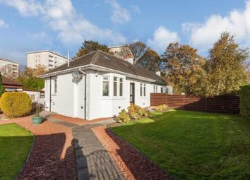 Thumbnail 4 bed semi-detached house for sale in Sandwood Road, Glasgow, Lanarkshire