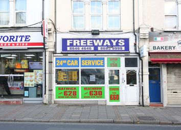 Thumbnail Retail premises to let in London Road, Tooting