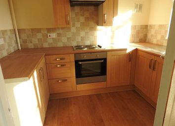Thumbnail 1 bed flat to rent in Baywood Avenue, West Cross, Swansea