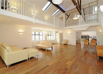 Thumbnail 2 bed terraced house to rent in Goldhurst Terrace, South Hampstead, London