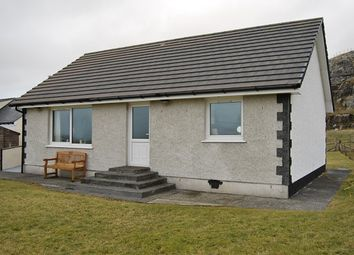 Thumbnail 2 bed detached house for sale in 31A Tangasdale, Isle Of Barra