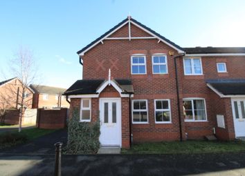 Thumbnail 3 bed semi-detached house to rent in Cottage Close, Rudheath, Northwich
