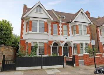 Thumbnail 5 bed semi-detached house to rent in Wavendon Avenue, London
