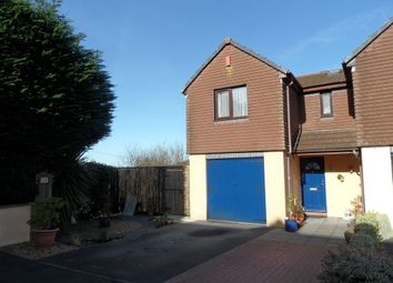 Thumbnail 3 bedroom end terrace house for sale in Norton View, Dartmouth
