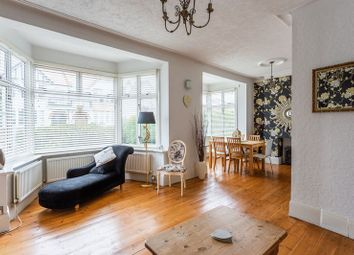 3 bed semi-detached house for sale in Shaftesbury Avenue, Southend-On-Sea SS1
