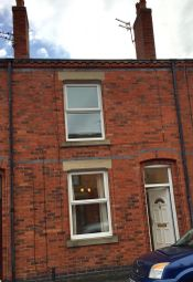 Thumbnail 2 bed terraced house to rent in Brideoake Street, Leigh