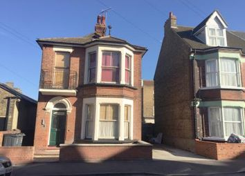 Thumbnail 1 bed block of flats for sale in Donnybrook, 19 Hatfield Road, Margate, Kent