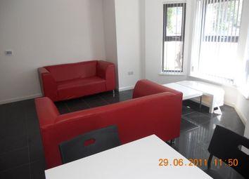 Thumbnail 1 bed flat to rent in Richmond, Richmond Road, Cathays, Cardiff