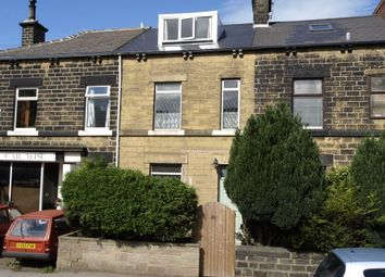 Thumbnail 3 bed terraced house for sale in Sheffield Road, Penistone, Sheffield