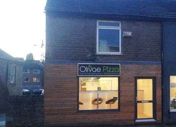 Thumbnail Retail premises for sale in Bollington SK10, UK