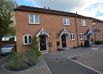 Thumbnail 2 bed end terrace house for sale in Woodhouse Gardens, Ruddington, Nottingham